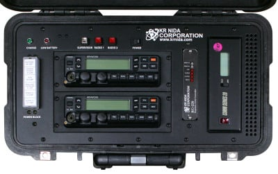 PTR-220 Tactical Repeater/Link